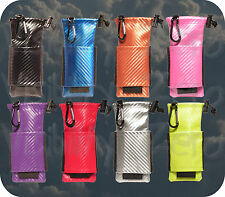 Mod Juice Pouch  Drawstring Carabiner Bag Holder Case Clip Lanyard Vape Sock 3D