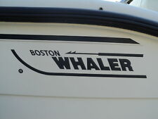 BOSTON WHALER  replacement DECAL set Fishing  Boat