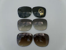 New RayBan RB 2140 Replacement lenses Authentic!! 50mm