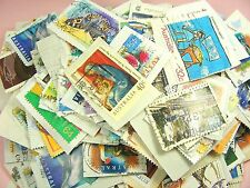 100 gm.+ (500+) or 1000 + x AUSTRALIAN Different Mixture Lots STAMPS Collection