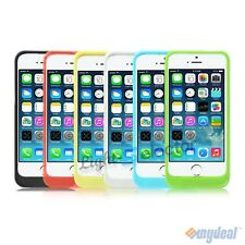 Rechargeable 2600mAh Backup Battery case Power Bank Charger for iPhone 5 5s 5c