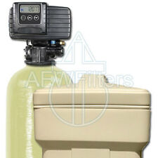 48k Water Softener with Fleck 5600SXT 48,000 Grain Digital Whole House System