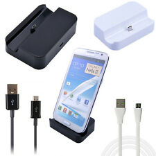 Sync Data Cradle Dock Stand Charger Cable for Samsung Galaxy S4 i9500,S3 i9300