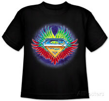 Youth: Superman - Don't Stop Believing T-Shirt
