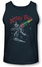 Tank Top: Astro Pop - Space Joust T-Shirt