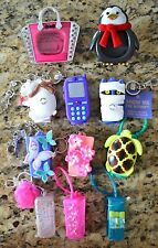 Body Bath Works:9 Variation PocketBac Holders& 2 Magnetic AirFreshener You Choos