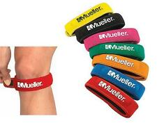 NEW MUELLER JUMPERS RUNNERS KNEE STRAP BRACE BAND PATELLAR STRAP ALL COLORS