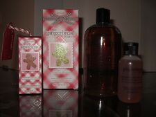 PHILOSOPHY 3 In 1 Shower Gel GINGERBREAD MAN Brand New Fresh & Sealed You Choose
