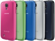 Samsung OEM Authentic Protective Cover + Plus Case Samsung Galaxy S4 Multi Color