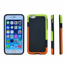 For Apple iPhone 6 /4.7'' Slim Armor Hybrid Shockproof Hard Case Cover Skin New