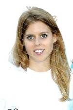 Princess Beatrice , English Royal Princess ,  Photo, picture, poster