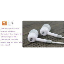 XIAOMI Earphone Headphone Headset For XiaoMI M2 M1 1S Samsung iPhone MP3 MP4 MIC