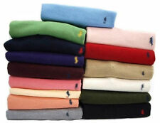 Autumn and Winter Men's polo V-Neck 100% Cashmere Jumpers Sweater SIZE:S-XXXL