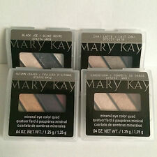 Mary Kay Eye Color quad  - Choose your Shade Free Shipping