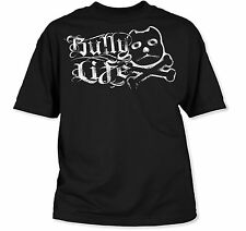 Bully Life V2 Adult Men's pit bull and bully breed t shirt for Pitbull lovers!