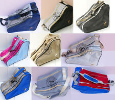 1PC Figure/Hockey/Inline/Quad/Ice Skates Roller Blade Handle Strap Carry Bag NEW