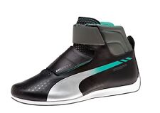 Mens Puma Mercedes Sport Fashion Evospeed 1.3 Mid Top Sneakers Shoes New