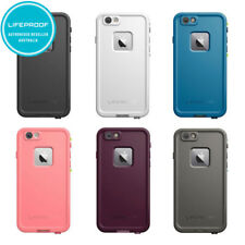 Genuine Lifeproof waterproof heavy tough Case Cover/bump shock for iPhone 6 4.7""