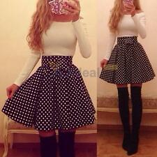 XD#3 Sexy Women Long Sleeve Casual Summer Cocktail Party Short Slim Dress