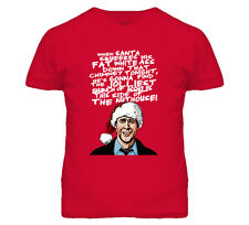 Christmas Vacation Griswold Family Funny Quote Movie T Shirt