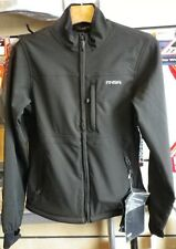 ANSAI MOBILE WARMING CLASSIC HEATED JACKET IN BLACK- CHOOSE SEX & SIZE