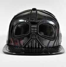 STAR WARS NEW ERA DARTH VADER BIG FACE 59FIFTY FITTED CAP with NEW ERA GIFT BOX