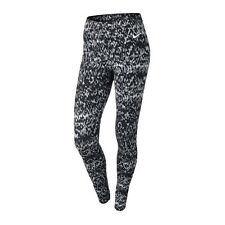 Brand New Nike Club Allover Print 2 Leggings Womens ALL SIZES WOMEN'S LEGGINGS