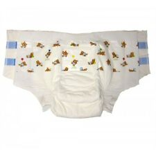 Bambino Teddy (Printed teddy bears with balloons) Adult Diapers, case of 48