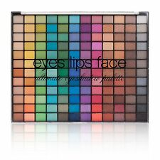 E.L.F. 144 COLOR STUDIO ULTIMATE EYESHADOW PALETTE NEW 144-150 SHADES  gift (see