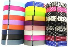 NEW 27 COLORS SET LOT REPLACEMENT BANDS FOR FITBIT FLEX METAL CLASPS -NO TRACKER