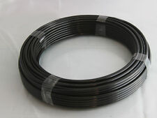 Polyurethane Tubing-Pipe in Black , Various Sizes and Lengths , Air pipe