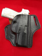 Custom Made Bersa BP9CC Slide Holster
