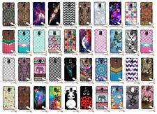 For Samsung Galaxy Note 4 New TPU Silicone Rubber Gel Soft Skin Cover Phone Case