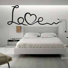 Vinilo pared decorativo Love Wall stickers