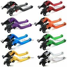 Brake Clutch Levers for Triumph DAYTONA 955i SPEED TRIPLE SRINT ST SPRINT RS