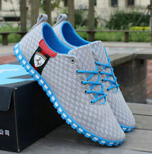 2014 men's shoes Summer Zapato Casual breathable mesh Sneakers Loafer Shoes RT