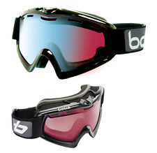 Bolle X9 OTG Snow Goggles All Colors New