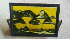 """Sand Art Moving Sand Picture approximately 5"""" X 7"""" -Shipped from US"""