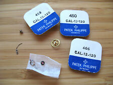 PATEK PHILIPPE 12-120 NEW OLD STOCK VINTAGE WATCH MOVEMENT PARTS