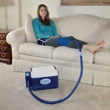 New Polar Products Active Ice® Therapy System Post Surgery Drug Free Pain Relief