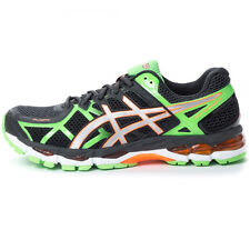 """ASICS Mens Running Shoes Sneakers """" GEL-KAYANO 21 """" T4H4N-9091 (4E Wide)"""