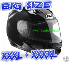 HJC CL-SP Large Motorcycle Crash Helmet XXXL - XXXXL - Motorbike XL Helmets