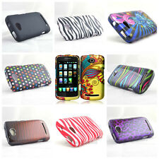 Solid / Hard Protector Case Cover for Coolpad Quattro 5860