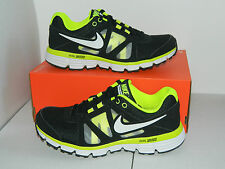 Nike Ready Black/Volt Trainers Shoes Sizes:UK- 6_7.5
