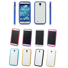 Aluminium Metal Steel Hard Skin Case Cover Bumper For Samsung Galaxy S4 SIV 4G