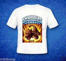 1 The Original Skylanders, Now with High Resolution Upgraded Graphics, T Shirts