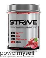Omega Sports Strive 20 Servings