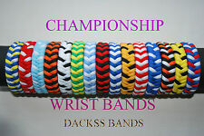 Football English Championship Teams Hand Made 550 Paracord WristBand Bracelet