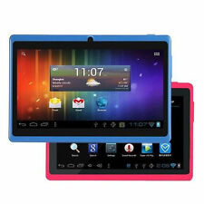 "HD TFT 7"" Android 4.2 Tablet PC MID A23 Dual Core 1.2GHz Dual Camera 4GB WIFI"
