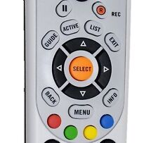 DIRECTV RC66 IR 4-Device Universal Remote for DTV DVR DSS HDTV Blu-ray Receivers